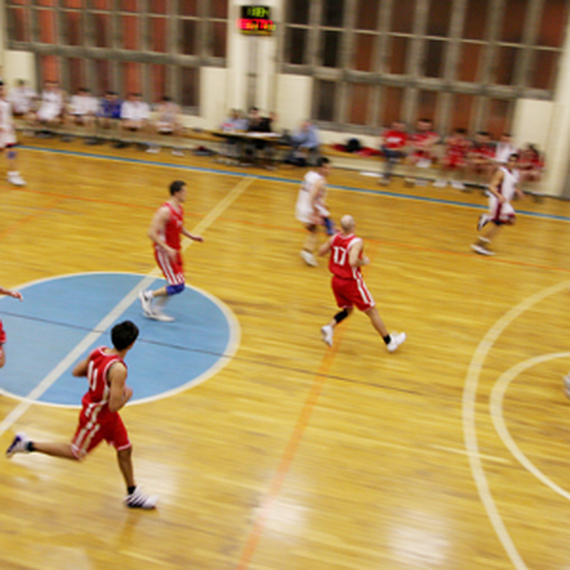 DUNK WITH BOCCONI