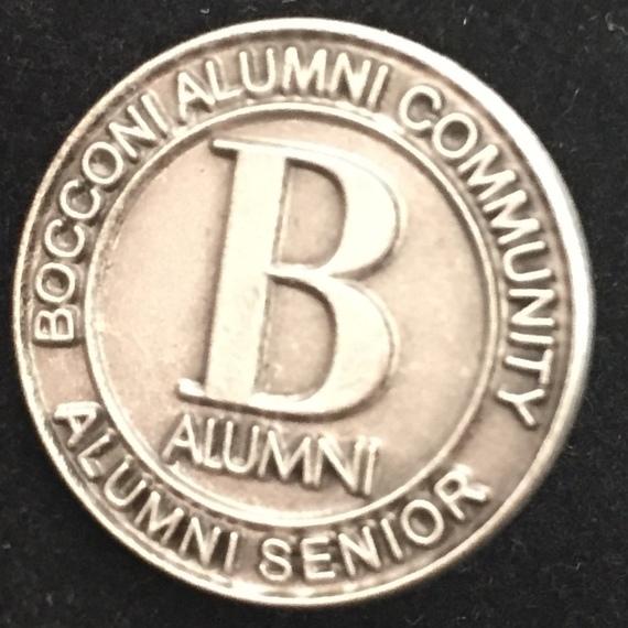 Alumni Senior