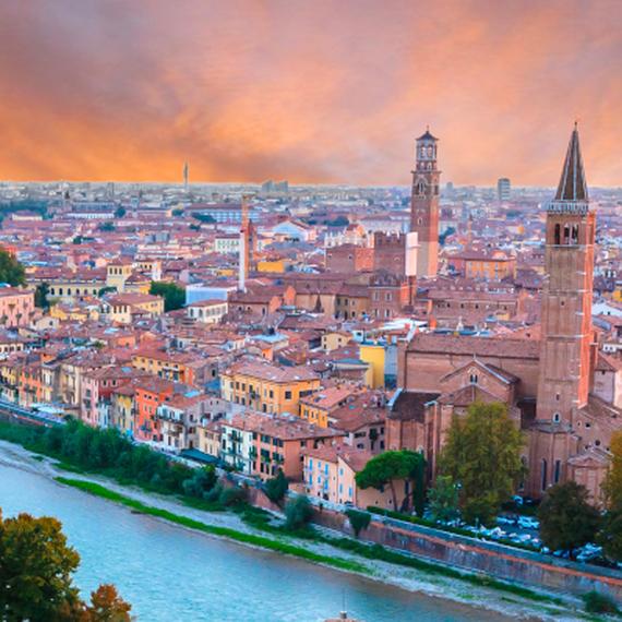 BA Verona